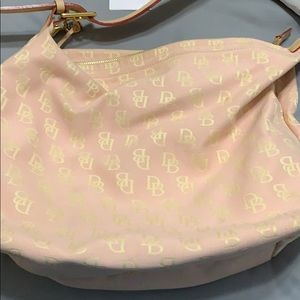 Gentle used Dooney and Bourke Purse